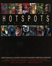 Cover of: Hotspots Revisited | Thomas Brooks