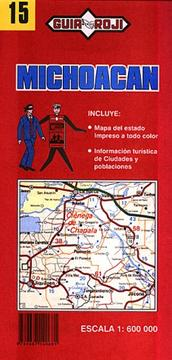 Cover of: Michoacan State