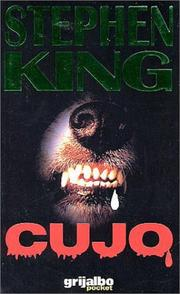 Cover of: Cujo | Stephen King