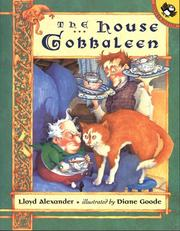 Cover of: The House Gobbaleen