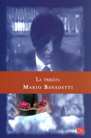 Cover of: La Tregua/truce