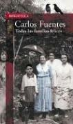 Cover of: Todas las familias felices