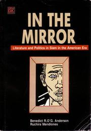 Cover of: In the Mirror