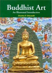 Cover of: Buddhist art | Charles F. Chicarelli