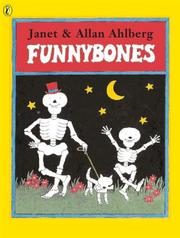 Cover of: Funnybones