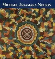 Cover of: Michael Jagamara Nelson