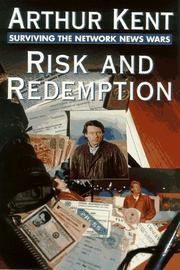 Cover of: Risk & Redemption