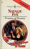 Promise of Passion (Harlequin Presents #84)