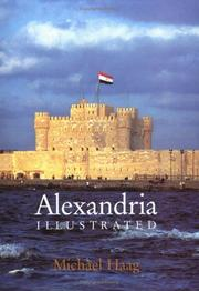 Cover of: Alexandria | Michael Haag