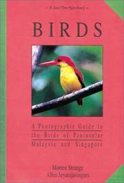 Cover of: Birds
