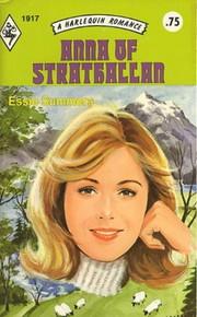 Anna of Strathallan