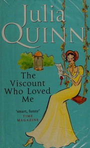 Viscount Who Loved Me