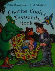 Charlie cook´s fauvorite book