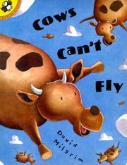 Cover of: Cows Can