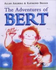 Cover of: The Adventures of Bert