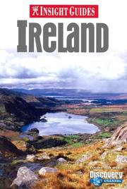 Cover of: Insight Guides Ireland | Pam Barrett