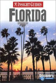 Cover of: Insight Guide Florida (Insight Guides Florida)