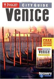 Insight City Guide Venice