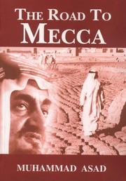 Cover of: The Road to Mecca | Muhammad Asad
