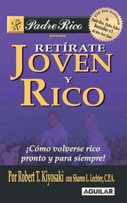 Cover of: Retirate Joven y Rico