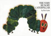 Cover of: The Very Hungry Caterpillar