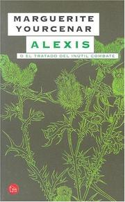 Cover of: Alexis