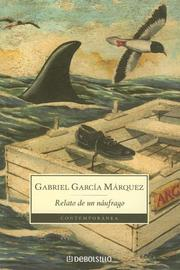 Cover of: Relato de un Naufrago / The Story of a Shipwrecked Sailor