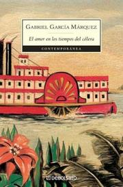 Cover of: El Amor En Los Tiempos Del Colera / Love in the Time of Cholera