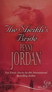 Sheikh's Bride