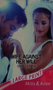 Wife Against Her Will (Romance Large)