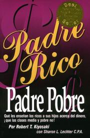 Cover of: Padre Rico, Padre Pobre