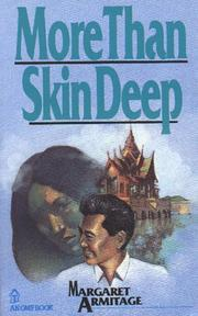Cover of: More Than Skin Deep | Margaret Armitage