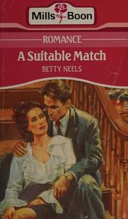 A Suitable Match