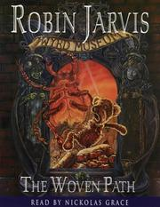 Cover of: The Woven Path (Tales from the Wyrd Museum)