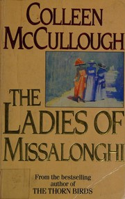 The ladies of Missalonghi.
