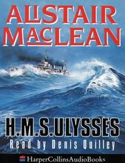 Cover of: H.M.S. Ulysses