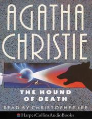 Cover of: The Hound of Death