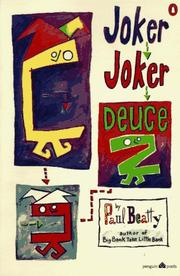 Cover of: Joker, joker, deuce