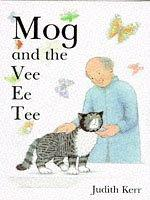 Cover of: Mog and the Vet | Judith Kerr