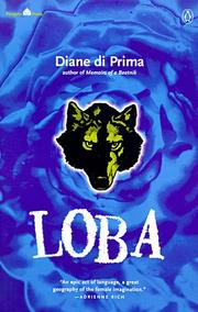 Cover of: Loba