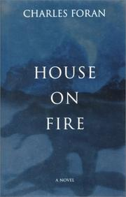 Cover of: House on fire