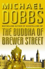 Cover of: The Buddha of Brewer Street | Michael Dobbs