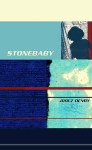 Cover of: Stone baby