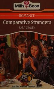 Comparative strangers