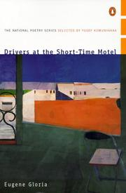 Cover of: Drivers at the Short-time Motel