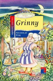 Cover of: Grinny (Cascades)