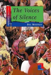 Cover of: The Voices of Silence (Cascades S.)