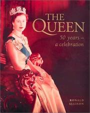 Cover of: The Queen | Ronald Allison