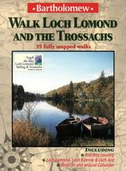 Cover of: Walk Loch Lomond and the Trossachs