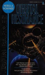 Orbital resonance.